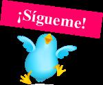 botones Twitter en español